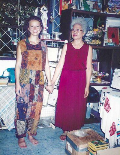 Spirit-Winds-Thai-Massage-lek and Janice 1997 original