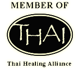 Spirit winds certification APPROVED Thai Massage Alliance Provider